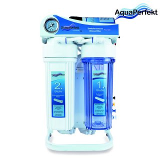 OsmoPerfekt Mini Plus 475 Liter
