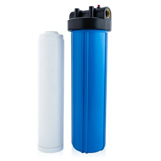 Silikatfilter Big Blue 4000 ml